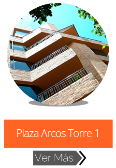 Plaza Arcos Torre 1