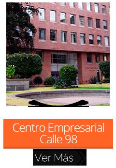 Centro Empresarial Calle 98
